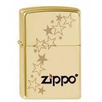 Зажигалка Zippo - Zippo Logo (254B.861)