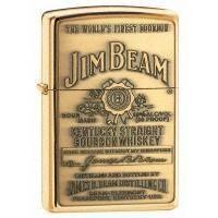 Зажигалка Zippo - Jim Beam (254BJB929)