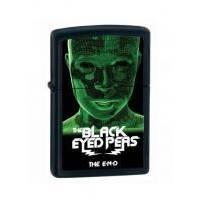 Зажигалка Zippo - Black Eyed Peas (28026)