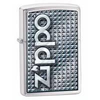 Зажигалка Zippo - 3D Abstract (28280)