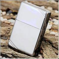 Зажигалка Zippo - Vintage High Polish Chrome (260)