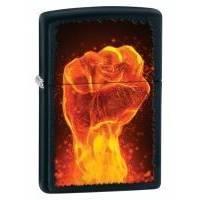 Зажигалка Zippo - Fire Fist (28308)