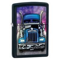 Зажигалка Zippo - Truck Head On (28312)