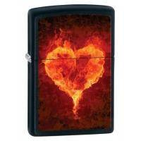 Зажигалка Zippo - Hearts (28313)
