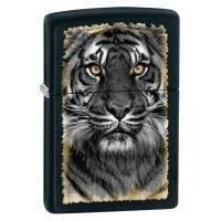 Зажигалка Zippo - Tiger (28314)