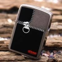 Зажигалка Zippo - Zipped (28326)
