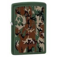 Зажигалка Zippo - Camouflage (28330)