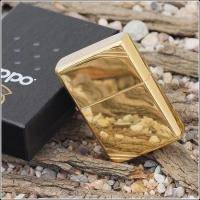 Зажигалка Zippo - Vintage High Polish Brass (270)