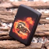 Зажигалка Zippo - Motorsports (28335)