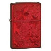 Зажигалка Zippo - Candy Apple Red (28339)