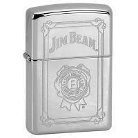 Зажигалка Zippo - Jim Beam (28414)