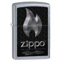 Зажигалка Zippo - Flame (28445)