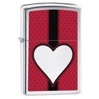 Зажигалка Zippo - Chrome Heart (28466)