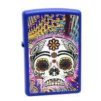 Зажигалка Zippo - Day Of The Dead (28470)