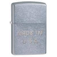 Зажигалка Zippo - Made In USA (28491)