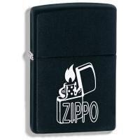 Зажигалка Zippo - Zippo Lighter (28547)
