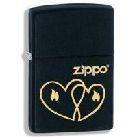 Зажигалка Zippo - Hearts (28552)
