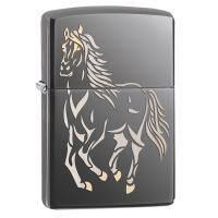 Зажигалка Zippo - Running Horse (28645)