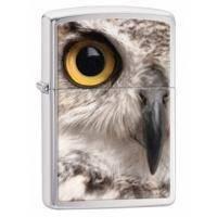 Зажигалка Zippo - Owl Face (28650)