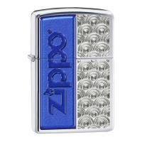Зажигалка Zippo - Scallops With Zippo (28658)