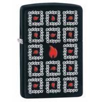 Зажигалка Zippo - Surround (28667)