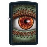 Зажигалка Zippo - Monster Eye (28668)