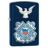 Зажигалка Zippo - USCG Seal And Eagle (28681)