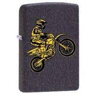 Зажигалка Zippo - Motorcycle (28701)