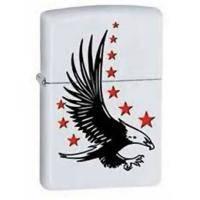 Зажигалка Zippo - Eagle Stars (28708)