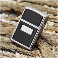Зажигалка Zippo - Ultralite Black (355)