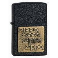 Зажигалка Zippo - Brass Emblem (362)