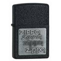 Зажигалка Zippo - Pewter Emblem (363)