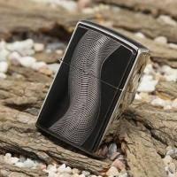 Зажигалка Zippo - Texas Twister (667)