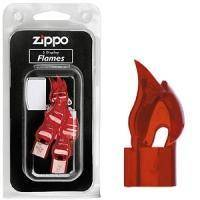 Набор рекламных огоньков Zippo - Plastic Display Flames (PDF-09)