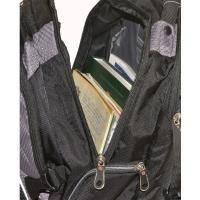 Wenger - Рюкзак Neo для ноутбука черный/серый 36 х 23 х 47 см (арт. 1015215)
