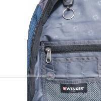 Wenger - Рюкзак Neo для ноутбука синий/серый 36 х 23 х 47 см (арт. 1015315)