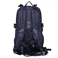 Wenger - Рюкзак серый/черный 29 х 19 х52 см объем 28 л (арт. 30582215)