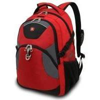 Wenger - Рюкзак красный 34 х 17 х 47 см объем 26 л (арт. 3259112410)
