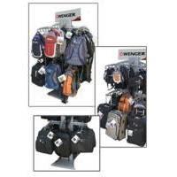 Wenger - Стойка для рюкзаков, метал. 845 х 870 х 1600 мм (арт. WST12)