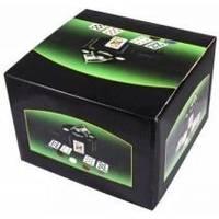 Настольная игра - Набор для покера Duke 200 фишек, 2 колоды карт (арт. PR04200)
