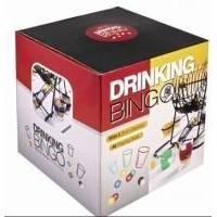 Настольная игра - Игра Бинго-выпивашки Duke (арт. RS013)