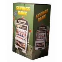 Настольная игра - Мини игровой автомат Duke Однорукий бандит Главарь (арт. TM006)