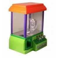 Настольная игра - Игровой автомат Duke Достань подарок (арт. TM007)