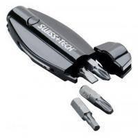 Swiss+Tech - Компактный мультитул 7 в 1 для водителя (ST60200ES)