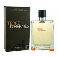 Terre dHermes - туалетная вода - 125 ml refill