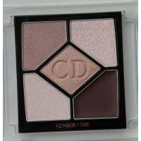 Тени для век Christian Dior - 5-Colour Eyeshadow Designer №508 Nude Pink TESTER