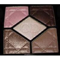 Тени для век Christian Dior - 5-Colour Eyeshadow Palette №754 Rosy Tan TESTER