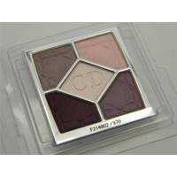 Тени для век Christian Dior - 5-Colour Eyeshadow Palette №970 Stylish Move TESTER