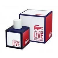Lacoste Live Pour Homme - туалетная вода - 40 ml