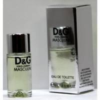Dolce Gabbana Masculine - туалетная вода - mini 4 ml